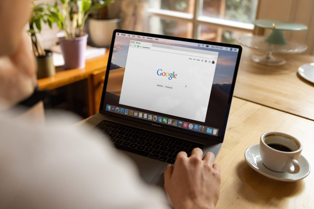SEO - Innlegg, Google